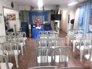Congregación Judio Mesianica Elohei Kedem Caracas